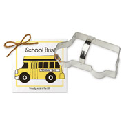 School Bus Cookie Cutter