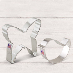 Shop Spring Cookie Cutters