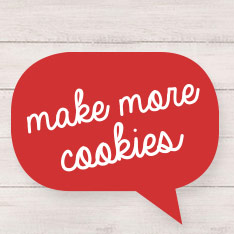 Make More Cookies Blog