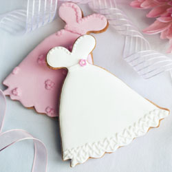 Dress Up Cookie Cutters