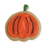 Fall & Halloween Cookie Cutters