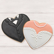 Shop Wedding Cookie Cutters